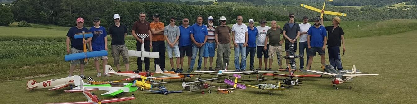 Modellflugsportverein Wenkheim e.V.